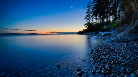 Nature scenery wallpapers hd a spectacular photo collection of natural landscapes and beautiful scenery from around the world to liven up your ipad. 1920x1080 Beautiful Sunset Sea Sky Scenery Landscape 4k Laptop Full HD 1080P HD 4k Wallpapers ...