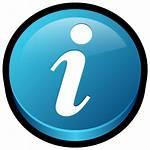 Icon Info Button Clipart Symbol Iconbug Icons
