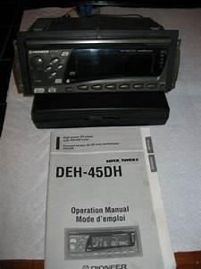 Buy Chevy Gmc Truck Suburban Blazer Delco Oem Radio Tape