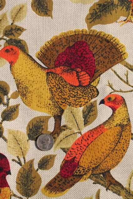 vintage country french game birds partridge quail print