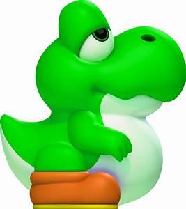 Green Baby Yoshi   Mario bros   Pinterest   Babies and Green