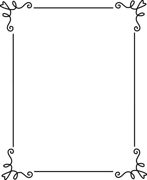 wedding hair clip simple black frame free clip
