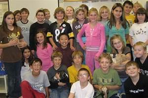 class | Miss. Stettner's Class