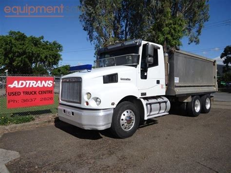 used 2003 iveco powerstar 6700