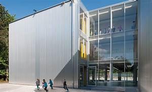 Marketing Jobs Frankfurt : european school frankfurt 2016 01 01 architectural record ~ Yasmunasinghe.com Haus und Dekorationen