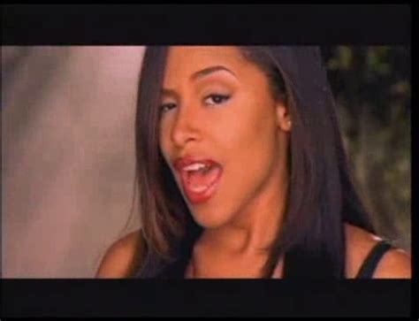 aaliyah 4 page letter one in a million era 4 page letter vs if your 20354