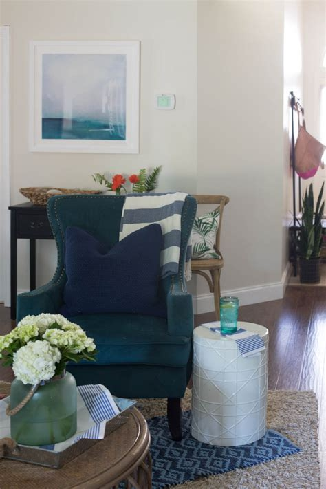 Decorating Ideas For Home by Summer Decorating Ideas 30 Home Tours