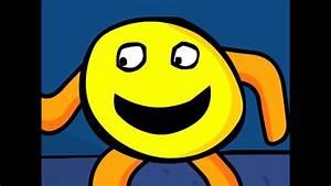 Mr. Happy Face - YouTube  Happy