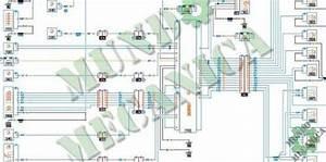 Diagrama Electrico Renault Clio 1 6