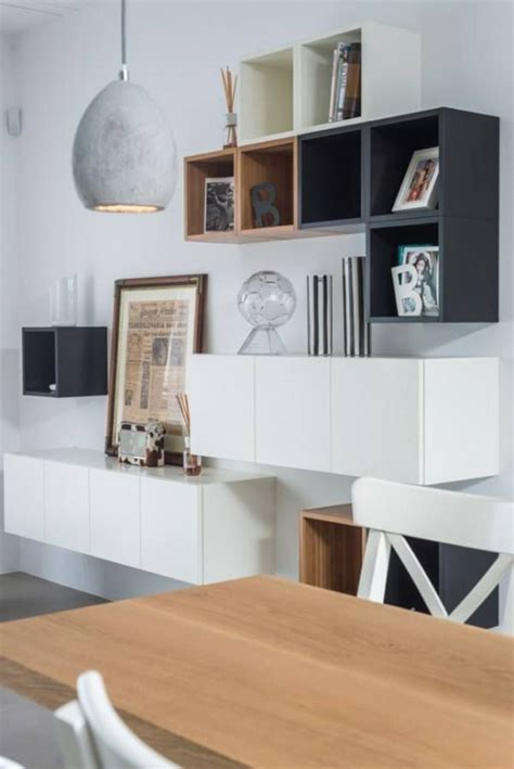 besta ikea türen creatively integrating ikea besta units into the interior design hum ideas