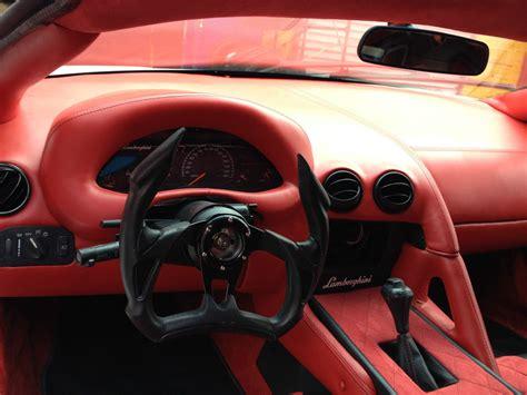 Lamborghini Replica Interior Www Pixshark Com Images