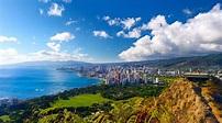 Cruise Hawaii | Cruises to Honolulu 2019 | Azamara Club ...