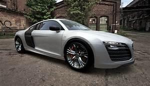 Audi R8 UE4