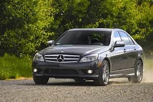 Mercedes Classe C 2009 : 2009 mercedes benz c class ~ Melissatoandfro.com Idées de Décoration
