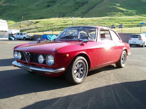Alfa Romeo 1969 by 1969 Alfa Romeo Giulia Pictures Cargurus