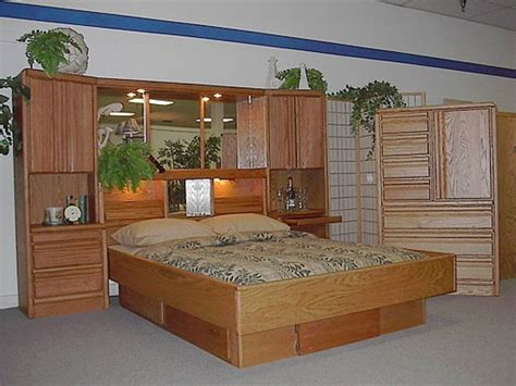 size waterbed headboards wall mirror storage units king bookcase headboards with