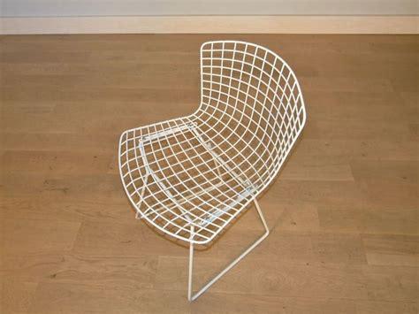 chaise bertoia blanche chaise bertoia blanche maisonsimone com