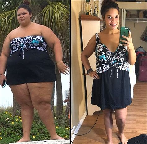 weight loss winner  jessica beniquez lost  lbs