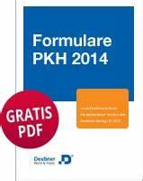Abrechnung Prozesskostenhilfe : neue formulare f r die pkh rvg news ~ Themetempest.com Abrechnung