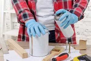 Peinture Epoxy Bombe : peinture poxy en bombe ooreka ~ Edinachiropracticcenter.com Idées de Décoration