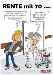 Rente Mit 55 Berechnen : rente mit 70 von karicartoons politik cartoon toonpool ~ Themetempest.com Abrechnung