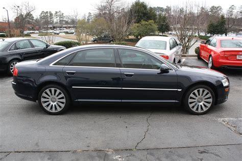 2006 audi a8 2006 audi a8 l diminished value car appraisal