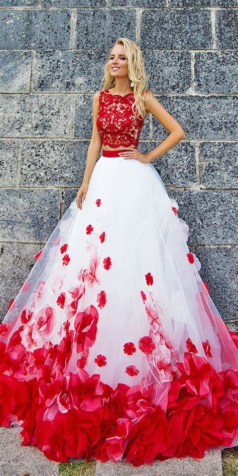 amazing colourful wedding dresses   traditional