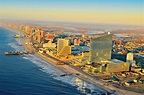 Guide to Atlantic City, NJ, including casinos, hotels and ...