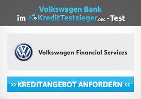 vw bank autokredit vw bank autokredit erfahrungen 187 dienstleistungen alternativen