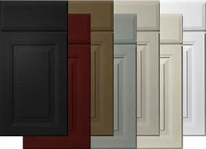 Premier Paint Collection – 6 Square Cabinets
