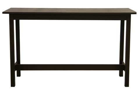 furniture dining eco communal table espresso wood designer8