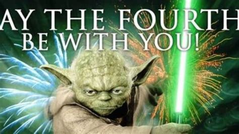 May the Fourth Be With You | Mental Floss