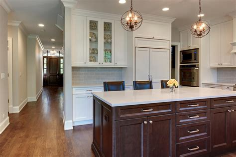 western states cabinets cabinets in maple by cabinetry a kitche kitchen