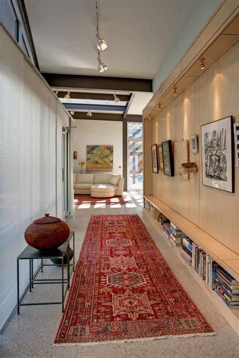 stylishly simple modern  story house design
