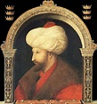 In 1453, Mehmed the Conqueror styled himself as 'Kaiser-i ...