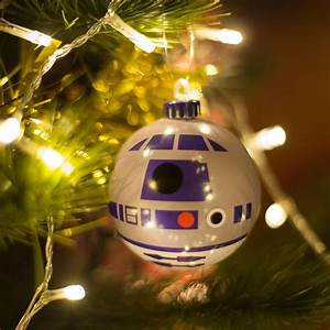 Star Wars: Bundle of 24 Christmas Tree Ornaments / Baubles