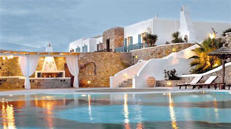 Mykonos Grand Hotel And Resort A Kuoni Hotel In Mykonos