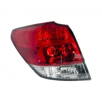 2012 subaru outback factory style replacement lights