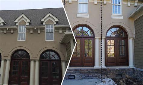 Interior And Exterior Home Repair  Charlotte Home Repair