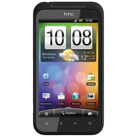is an android a smartphone htc s android smartphone 10 2cm 4 zoll