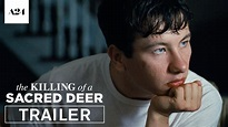 The Killing of a Sacred Deer | Playdate | Official Trailer ...