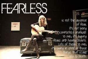 taylor.swift || fearless quote | Flickr - Photo Sharing!