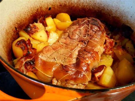 recette de cuisine roti de veau recettes de rôti de veau