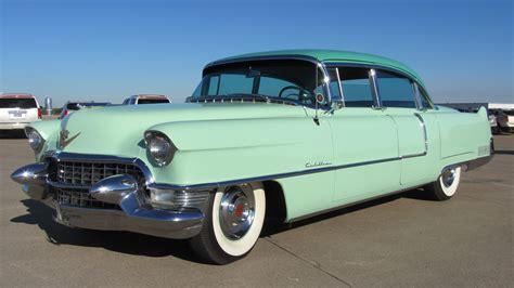 Cadillac Fleetwood Special Dallas