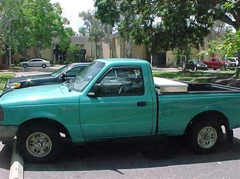 purchase   ford ranger xlt standard cab pickup