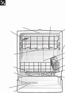 Page 3 Of Frigidaire Dishwasher 154595201 User Guide