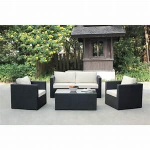 Salon de jardin exterieur pas cher bricolage maison et for Decoration pour jardin exterieur 4 decoration salon oriental