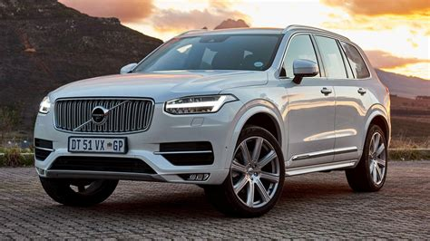 Volvo Xc90 Wallpapers by Volvo Xc90 Inscription Wallpaper For Phone And Hd Desktop