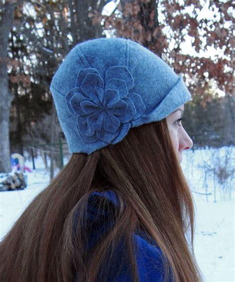 cloche hat pattern allfreesewingcom