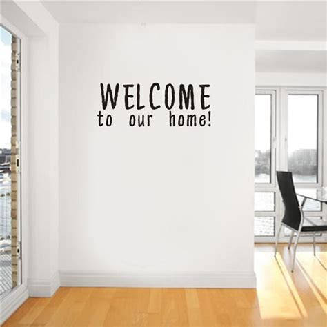 Quot Welcome To Kidonshop welcome to our home quotes quotesgram